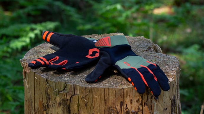 Scott Enduro LF handsker